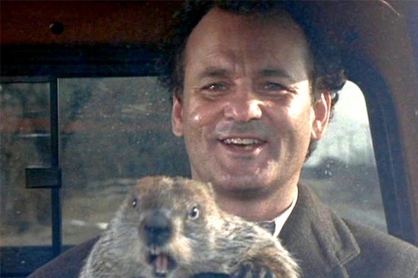 Groundhog Day - CORONACHRISTIAN13
